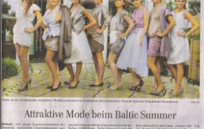 Sommerfest Baltic Summer , Bild 1/2
