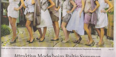 Sommerfest Baltic Summer , Bild 2/2